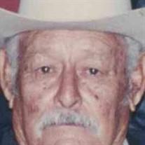 Benito Marin De La Fuente