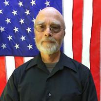 Willis Franklin Hankins Jr.