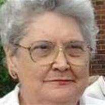 Barbara Worley