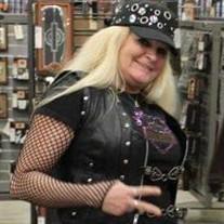 Deborah Lynn HASTEN