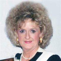 Dorothy Jean Parlier