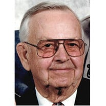 Arthur J. McCue