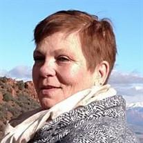 Sandra Marie Davis