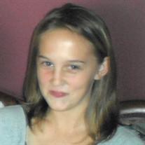 Amber Stultz Ives