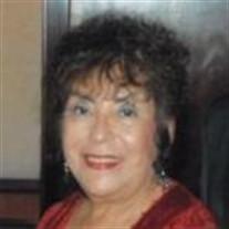 Connie Robles Rios