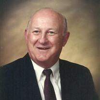Raymond Charles Steinbugl