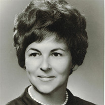 Marcia Lee Temple