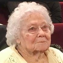 Viola Owens Lee