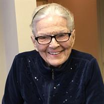Marilee Lowery-Bush