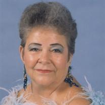 Betty Anne Walker Brookshire