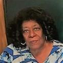 Rosa  M. Walker