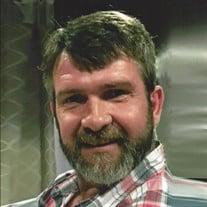 Danny Lynn Stevenson