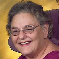 Deborah L.  Gutwein
