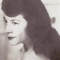 Marlene  Trujillo