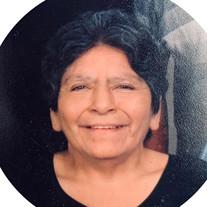Gloria T. Hernandez