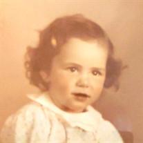 Mary  A. (Pelligrino) McGovern