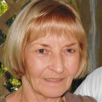 Patricia Ann Jurysta