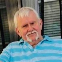 Kenneth Edgar Davis Jr.