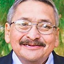 Ruben Jaquez Sr.