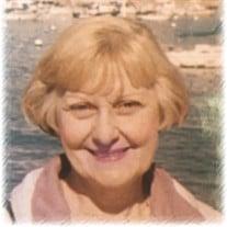 Barbara Gay Cutter