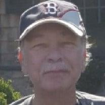 Robert E. Boisvert