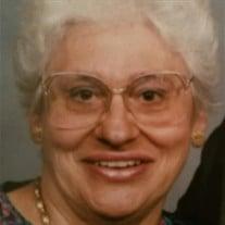 Mrs.  Margaret Kvasnicka Wyatt