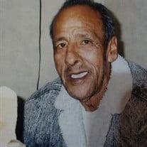 Manuel Andrew  Fuentes