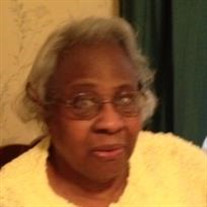Mrs. Martha  E.  Hunter