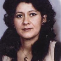 Eleanor Emily  Valdez-Manriquez