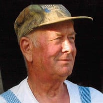 "Donald ""Don"" Elroy Skogstad"