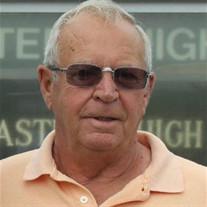 Leonard  Barber Jr.