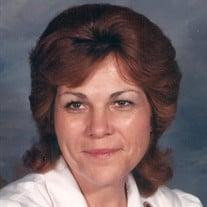 JoAnn Sanford Parris