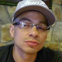 Gino Eric Hernandez