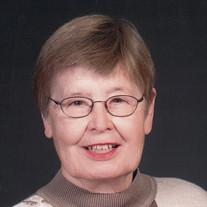 Peggy J. Eckhart
