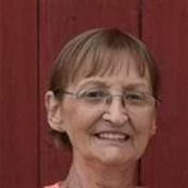 Mary Jean Simpson