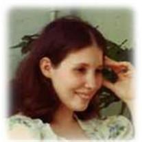 Christine T. Richmond