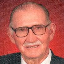 Jimmie John Hubenak