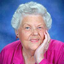 """Rita Kathleen """"Kathie""""  Shreves"""