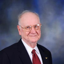 Rev. Dr. Kenneth Molton Dickson