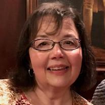 Cynthia Lou Morrison