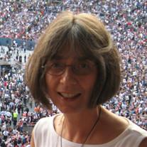 Karen M. Nystrom