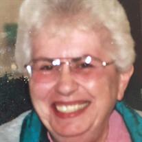 Ruth Elizabeth Raymond