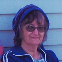Annie LeBeouf Chiasson