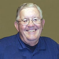 David Louis Johnson