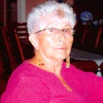 Juana Estela Quintanilla