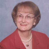 Marcia D. Smith
