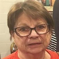 Bernadine Polakiewicz