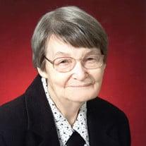Virginia Lois Jenkins Hawkins