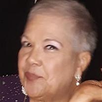 Pamela Theresa Broyard