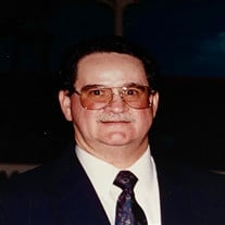 "James ""Jimmy"" Lawrence Smith"